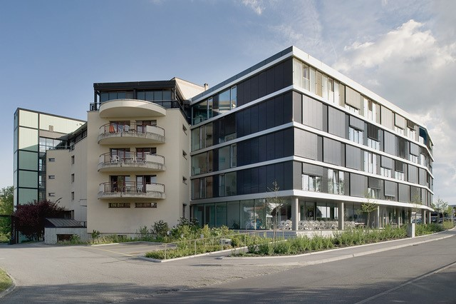 Büro gewerbe industrie mieten in fribourg immoscout