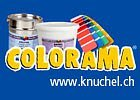 COLORAMA Knuchel Farben AG