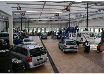 Garage moncor automobiles sa for Garage peugeot gonneville sur honfleur